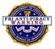 FBI Anti-Piracy Seal